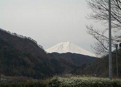 2008年春の八ヶ岳