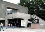 上野・ルーブル展・アメ横