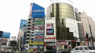 東京見物など・・・その一