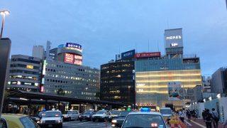 久しぶりに横浜へ(^^♪