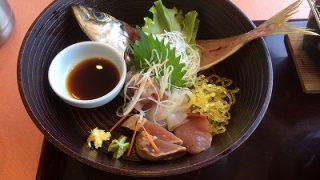 館山の星空や炙り海鮮丼など